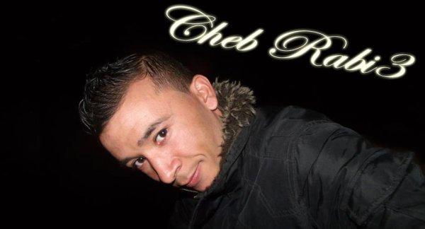 Cheb Rabi3