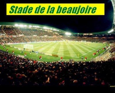 Blog de fcn supporters fc nantes - Porte de la beaujoire nantes ...