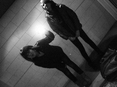 Océane & Ophélie