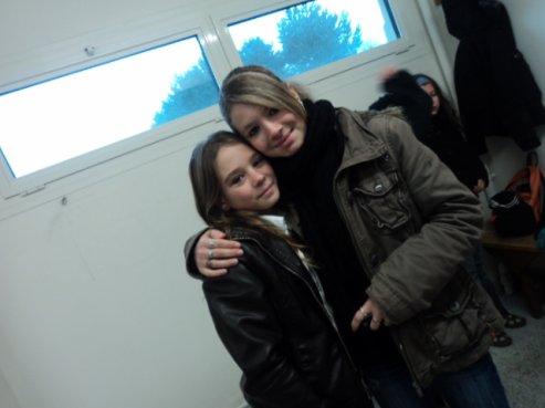 Moi & Alison