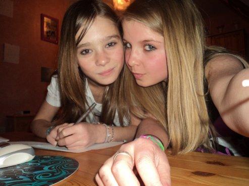 Moi & ma cousine