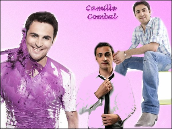 Camille Combal ( TPMP)