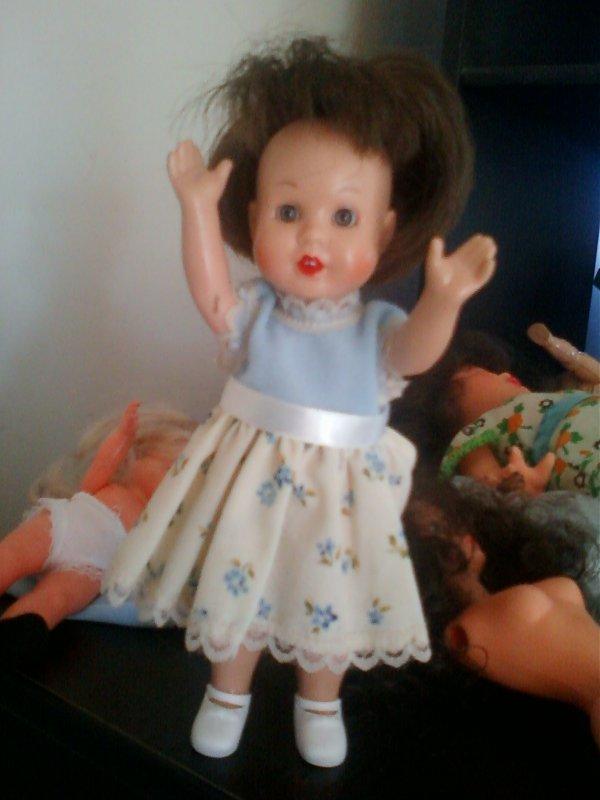 Petite Madame Alexander