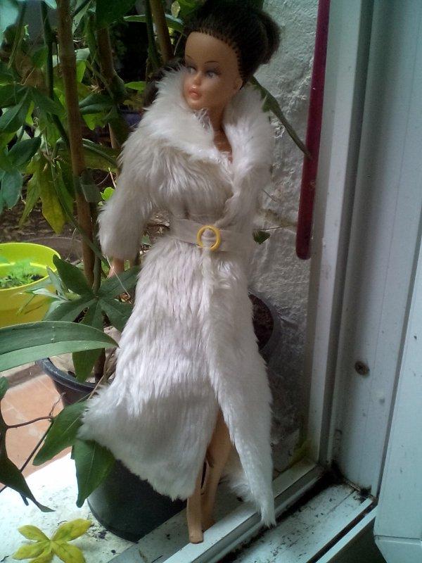Manteau à identifier