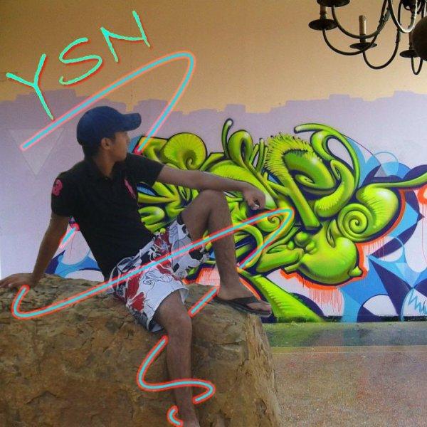 graffitii <3