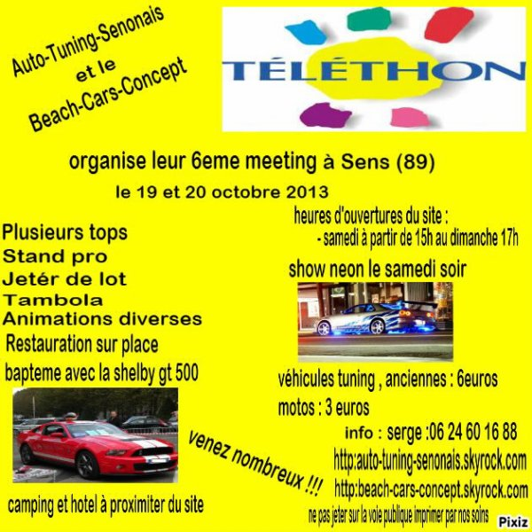 MEETING DE BEACH-CARS-CONCEPT