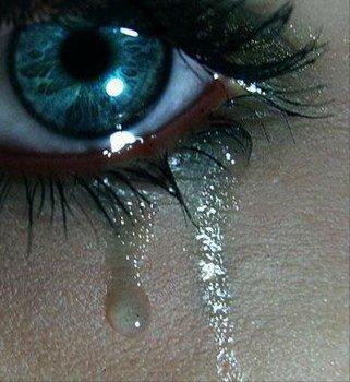 le larme