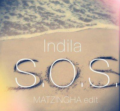 Indila - S.O.S