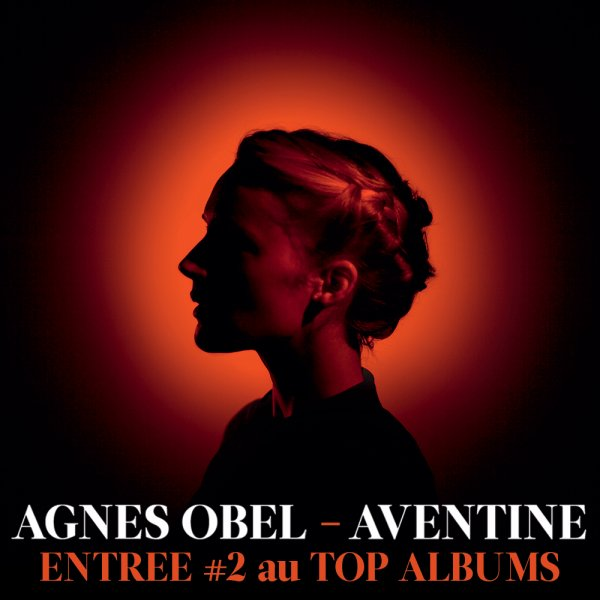 AGNES OBEL - The Curse (OFFICIAL VIDEO)