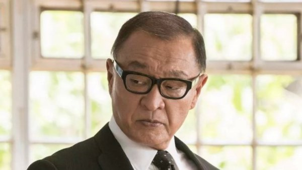 Cary-Hiroyuki Tagawa | The Man in The High Castle renouvelé