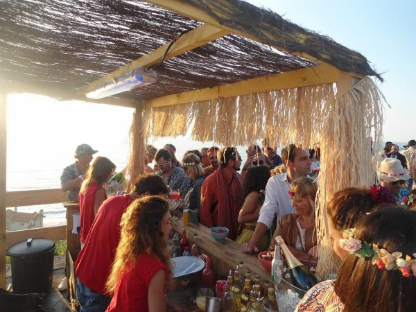 SOIREE  DU CHATEAU D'ILBARRITZ 20 JUIN 2015  n°2