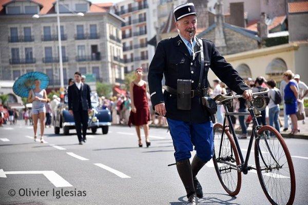 Festival Biarritz Années Folles 6 et 7JUIN  2015   PHOTO