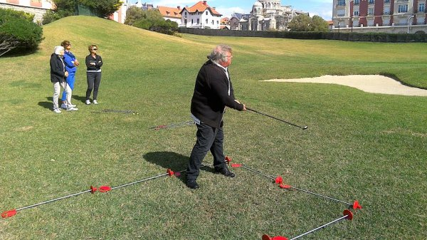 LUNDI 14 SEPTEMBRE 2015   RENCONTRE HOTEL DU PALAIS  PITCH AND PUTT
