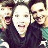 Hoy (Aujourd'hui) Violetta 3 sort en Argentine <3
