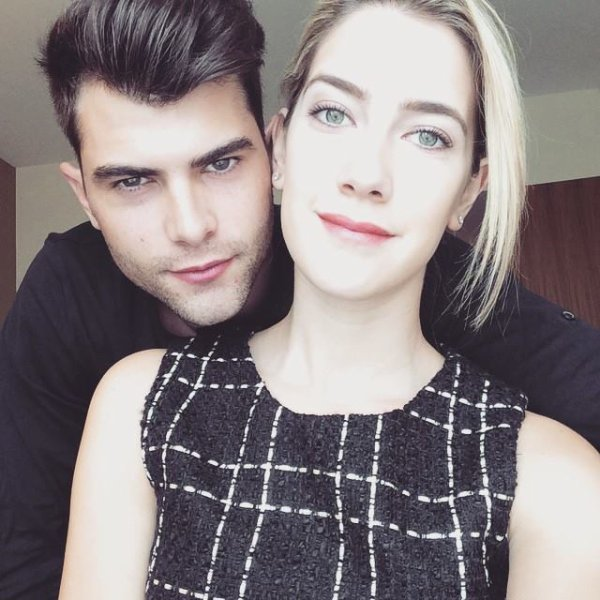 Diego & Clara <3