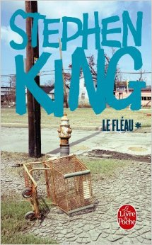 Le fléau, tome 1 - Stephen King