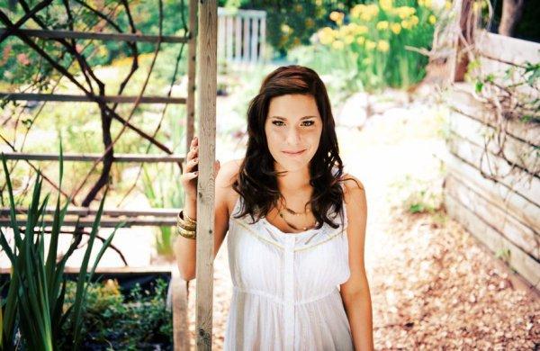 Marilou Langlois, jeune chanteuse à découvrir !!!!!!!!!