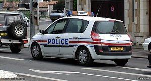 Renault scenic 2 (bourges)