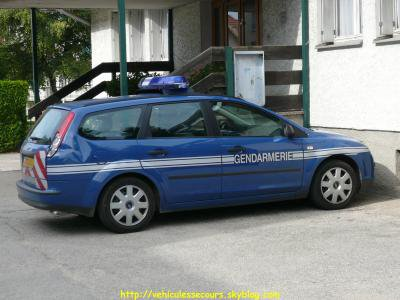 Ford Focus (Saint Amand)