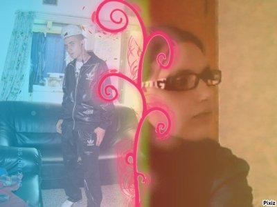 <3 Mon AmOur & Mwa <3
