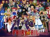 Prologe pour la fic de Fairy Tail