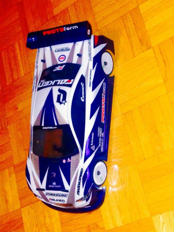 Mazda 6 ! Protoform