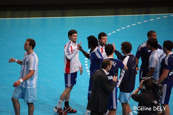 Photos Bercy