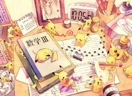 Article spécial Pikachu