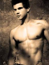 jacob black ♥