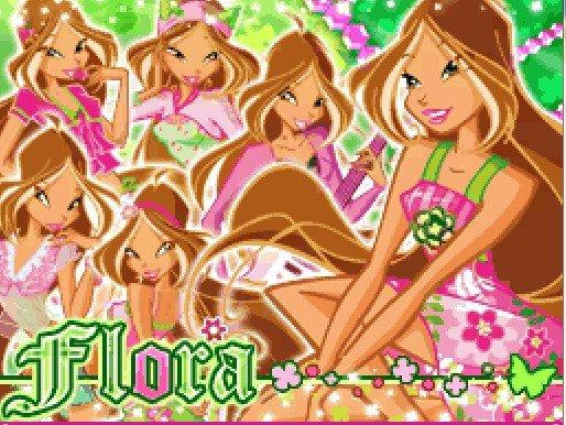 Présentation de Flora
