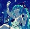 初音ミク Hatsune Miku - Silence