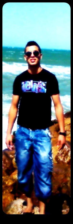 ÏsLaM BeLLo ... 17 ans ... algerie