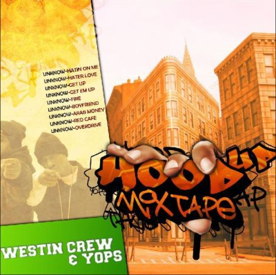 Instrumentals Hood Up Mixtape