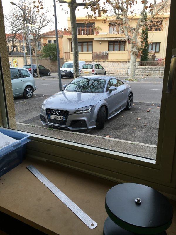 Vend Audi tt