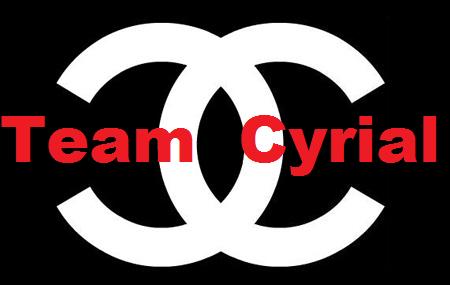 Blog de Cyrial