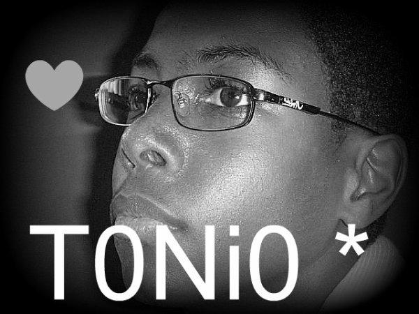 Tonio .
