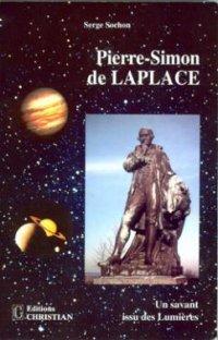 Pierre Simon de Laplace  et le déterminisme