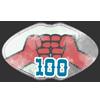 100 Amis !!