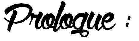 "Prologue : ""Before departure.""  PJ Harvey"