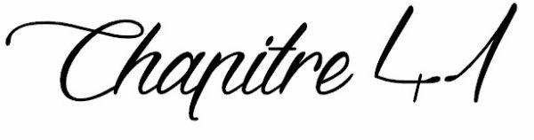 "Chapitre 41 : ""Hold me""  Alex Hepburn"