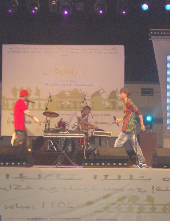 Festival Kawafil 2011