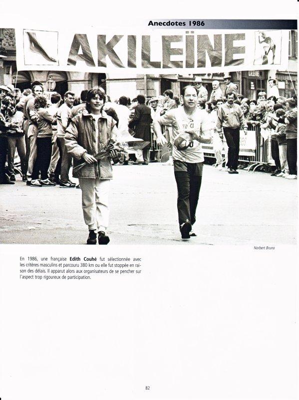 PARIS COLMAR 1986
