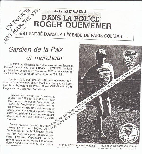 Archives  presse   Paris-Colmar