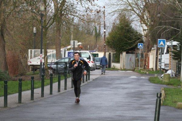 Il pense que Paris-Colmar c'est trop de KMS,néanmoins il se prépare..