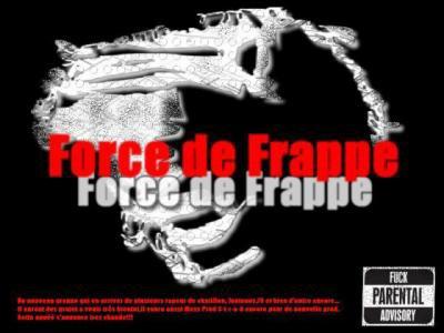 Force-2-frape