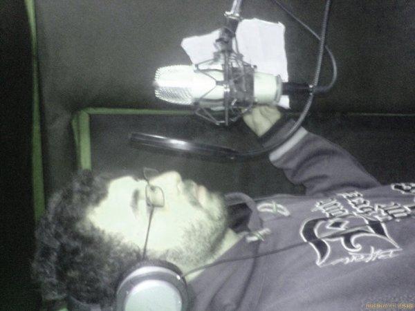 Passage studio