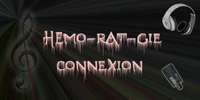 Hemo-Rat-Gie Connexion !