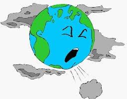 non à la pollution!