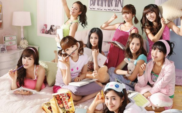 "Girls""generation"