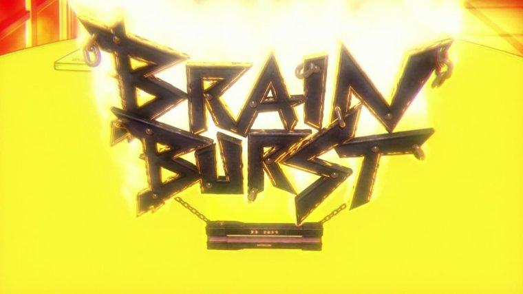 Dj Flash_BRAIN BURST - #OlivierBrique_BeyBey - Version Maxi 2015 (2015)